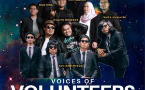 Voices of Volunteers